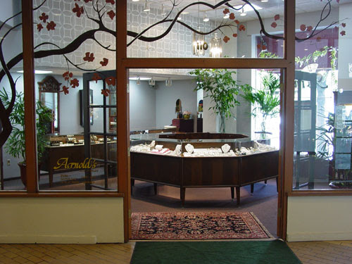 Arnold's Fine Jewelry - Best of the San Gabriel Valley