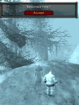 Warcraft: A viscous cycle.