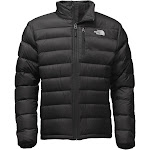 The North Face Men ' S Aconcagua Jacket - TNF Black