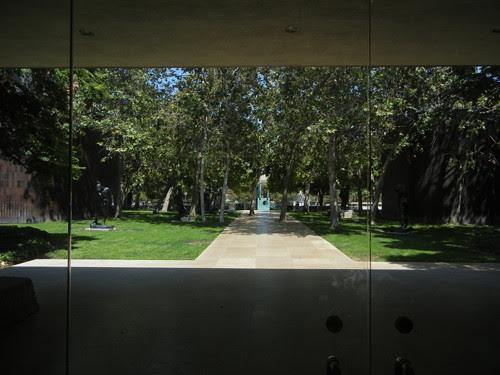 DSCN7723 _ Rodin Sculptures, Norton Simon Museum, July 2013