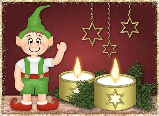 weihnachtswichtel wichtel malvorlage  malvorlage
