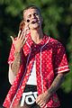 justin bieber brings stadium tour to london hyde park 02