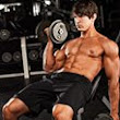 Bodybuilding.com - 30-Minute Muscle: Bigger Arms In 6 Moves