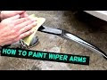 How Much Does It Cost To Replace A Windshield Wiper Arm