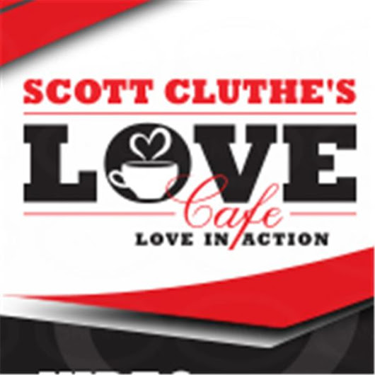 Intuitive Carmen Harra, PhD LIVE on Scott Cluthe's LOVE Cafe Radio
