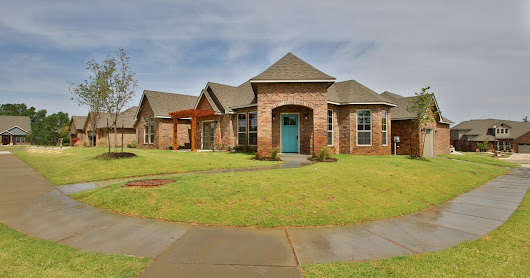 Exceptional New Construction Home! 1901 Branch Line Road Yukon! - 1901 Branch Line Road, Yukon, OK 73099