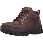 Skechers Men's Relaxed Fit Holdren Lender Boot