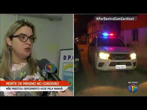 Novo desafio preocupa polícia