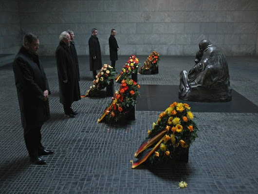 First World War: How should Germany commemorate the centenary?