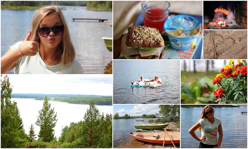2013-08-05 Johannan Mökillä + guess 2013