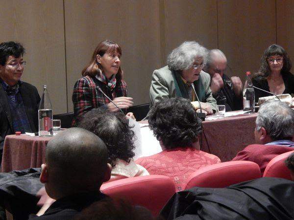 Escritores y artistas latinoamericanos rinden homenaje a las letras uruguayas