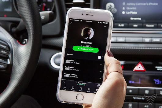 Spotify now has 50 million paid subscribers