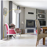 """Ore International 6938GY 86"""" in 2 Tier Clos Glam Gold Arch Floor Lamp on Marble"""