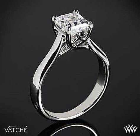 80 best Princess Cut Engagement Rings images on Pinterest
