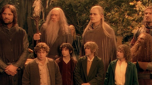 Report: Amazon Is Working With Warner Bros. to Make Its Own Lord of the Rings TV Show