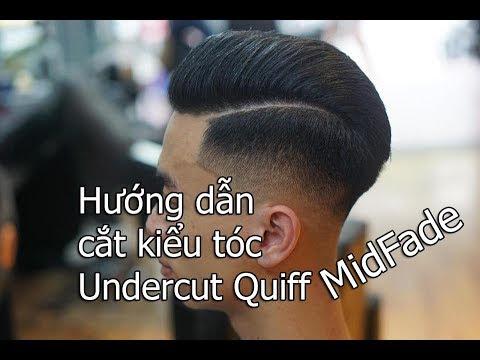 Dạy nghề Barber - Dạy Cắt tóc Nam chuyên nghiệp