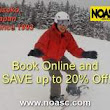 Book your next Niseko, Japan Ski/Snowboarding lesson and SAVE!