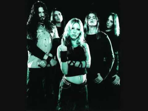 Arch Enemy - Aces High (Iron Maiden Cover) - YouTube