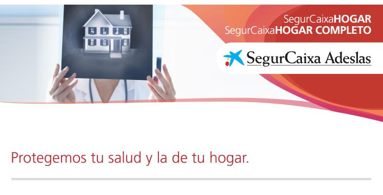 Seguros De Hogar Adeslas Segurcaixa 913270850
