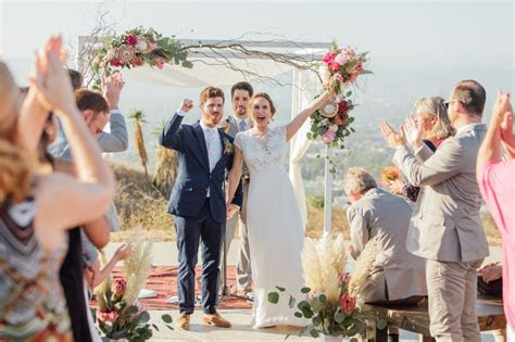 The 20 Best Wedding Recessional Songs   WeddingWire