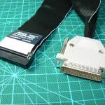 Cable ADTWin (Pc a Disquetera Pc) para copia de discos de Amiga (16)