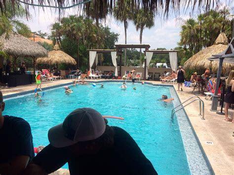 Tampa Tahitian Inn   Tahitian Inn in Tampa Bay Florida