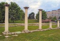 Aquincum Budapeszt