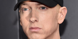 Detroit rapper Eminem says he's on Tinder