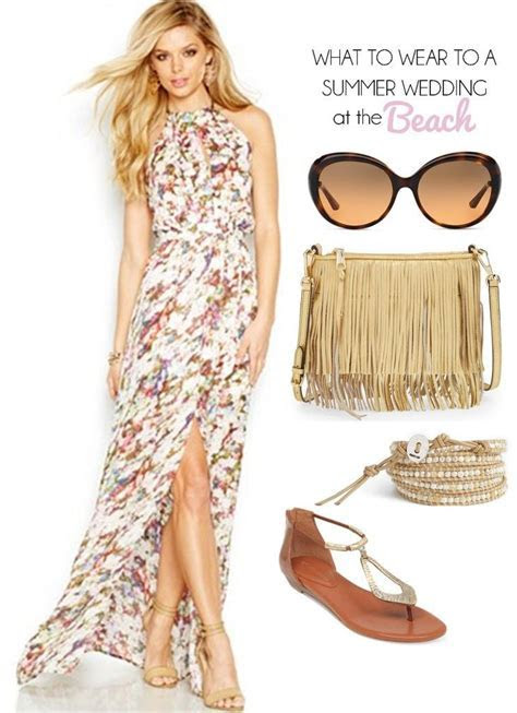 What to Wear to a Summer Wedding   What to Wear to a