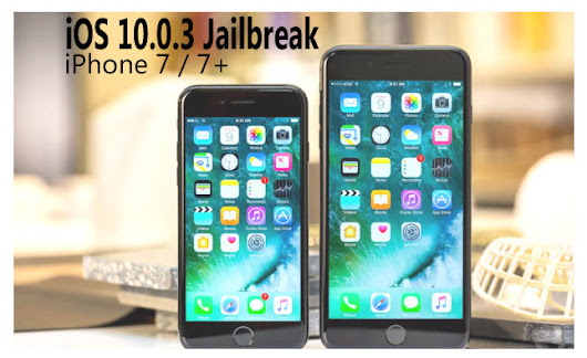 Cydia for iOS 10.0.3 - iPhone 7 jailbreak status update