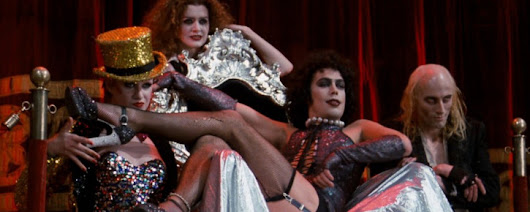The Rocky Horror Picture Show (1975) - Review - 100 Years of Terror
