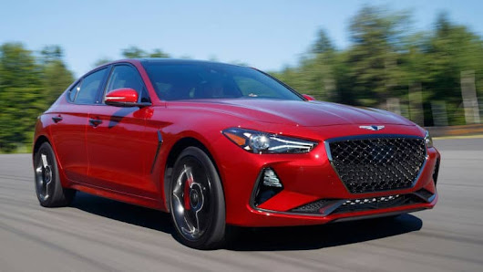 What's Hot and What's Not in the 2020 Genesis Lineup