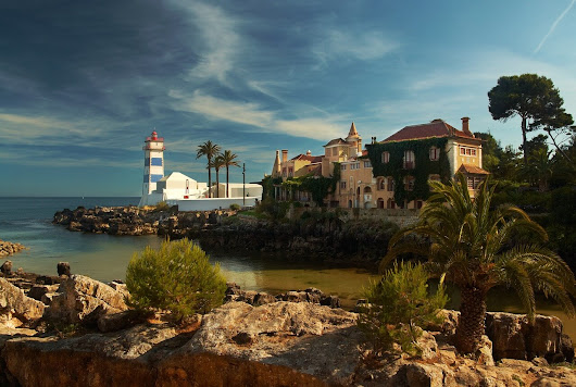 What To Do In Cascais, An Easy Day Trip From Lisbon Portugal