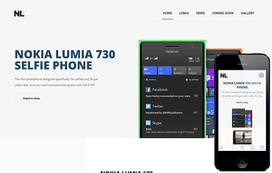 Nl7 a landingpage Multipurpose Flat Bootstrap Responsive web template by w3layouts