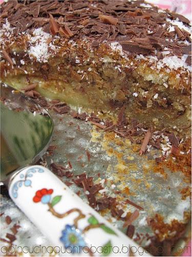 Torta Lisa