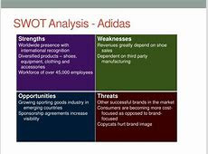 PPT   NIKE Industry and Company Analysis PowerPoint