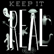 Keep It Real «  MarkAsbell.com