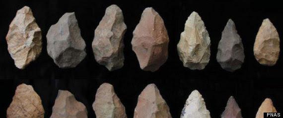 Stone Tools Ethiopia