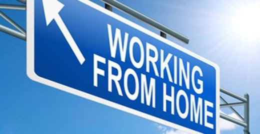 Teleworking: The Pros and Cons of Working from Home | HubPages
