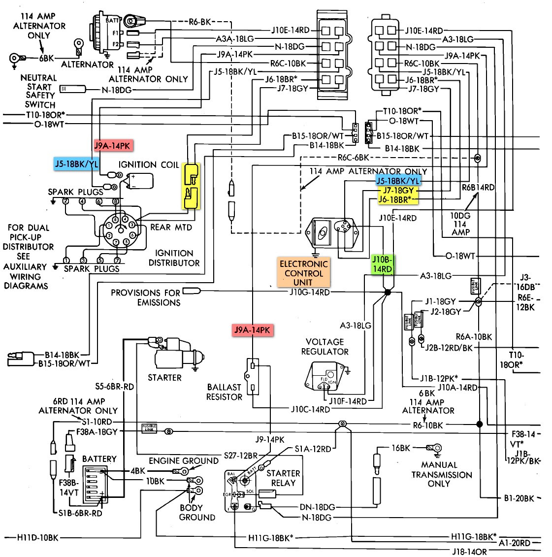 1978 Dodge Ramcharger Wiring Diagram Wiring Diagrams Site Popular A Popular A Geasparquet It