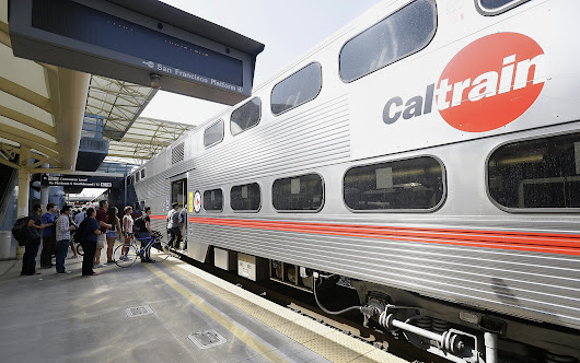 Trump administration deals a big setback to Caltrain