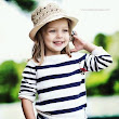 Deep Rd Cute Long shirt, sun hat and sunscreen. Great uv protection for fun in the sun. #newfamilyrule | Kids dress | Pinterest | Nautical stripes, Shorts and Summer