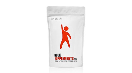 BulkSupplements Pure L-Glutamine Powder Review & Ratings