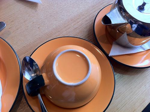 Coffee Culture (7 Nov 2010)