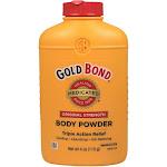 Gold Bond Body Powder, Medicated, Original Strength - 4 oz