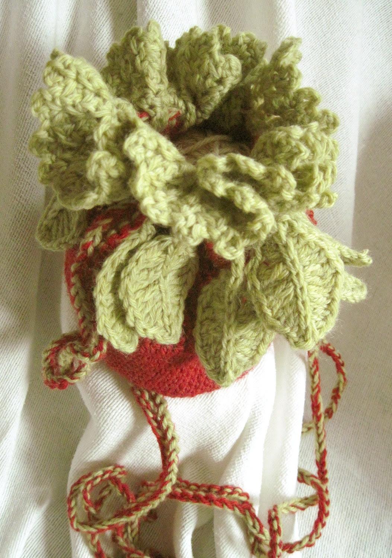 Green Leaf Bagette
