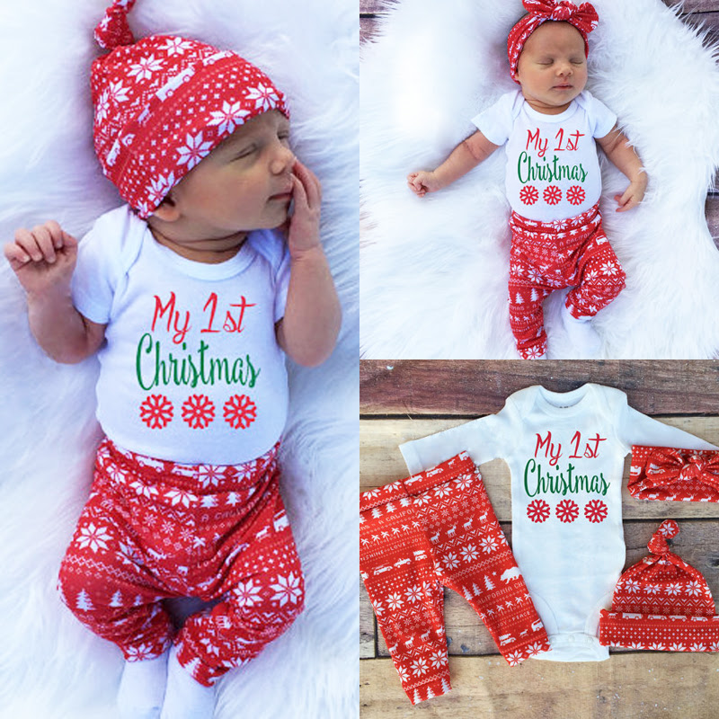 Detail Feedback Questions About 3pcs New Autumn Xma Christmas