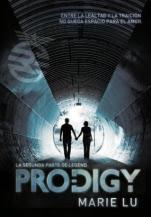 Prodigy (Legend II) Marie Lu