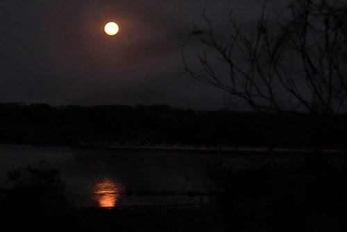 IMG 4838 Sunset and Moonrise