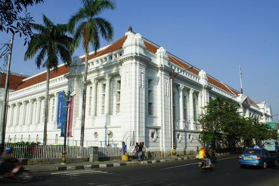 Beautiful Indonesia in Miniature Park Jakarta: Address, Phone Number, Tickets  Tours